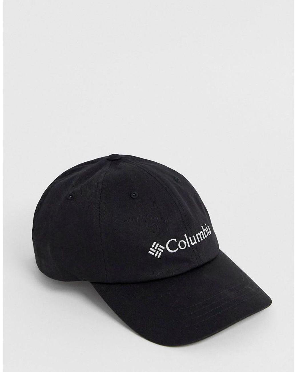 69247fd44 Men's Roc Ii Adjustable Cap In Black