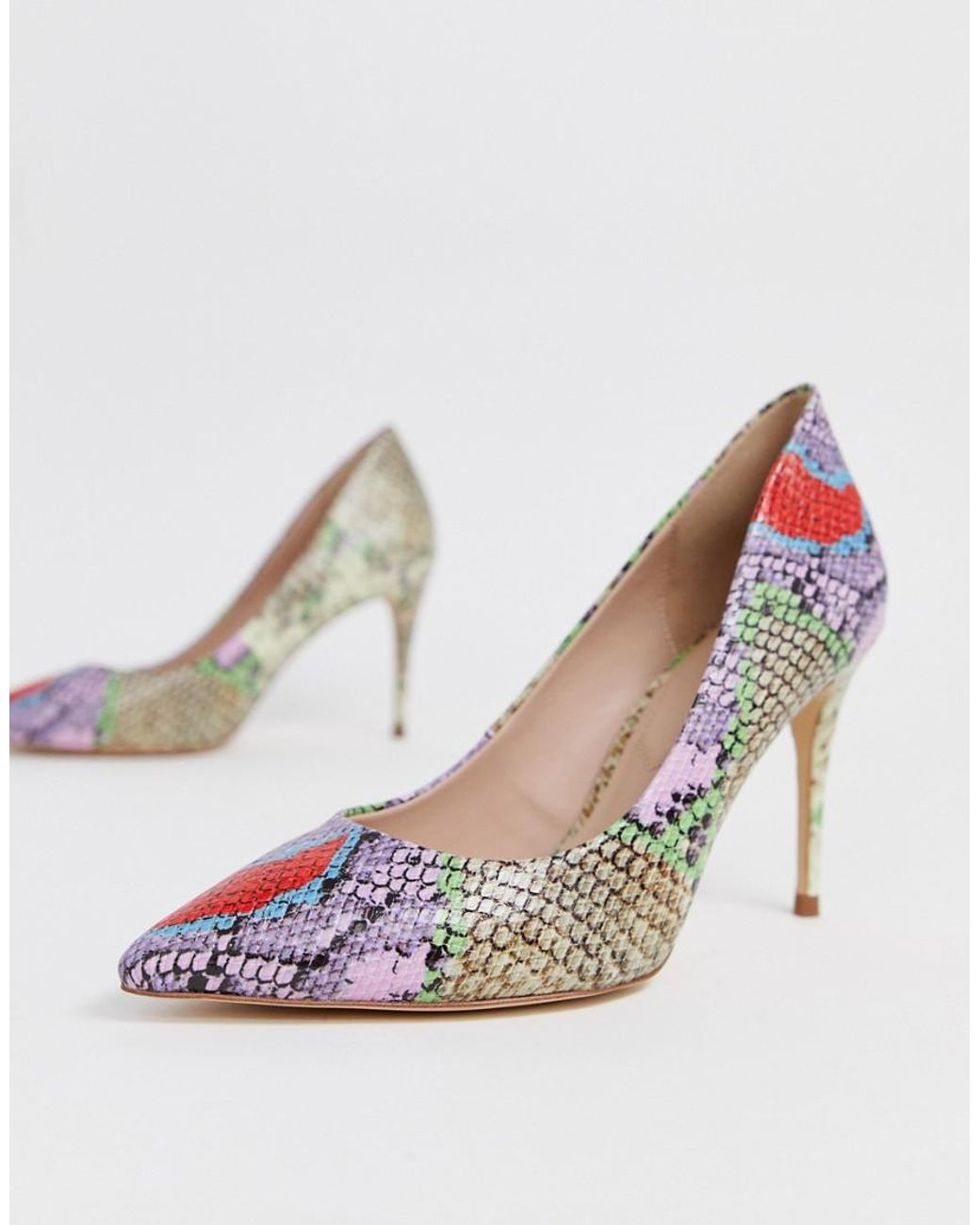 Tracey Pumps In Multi Snake