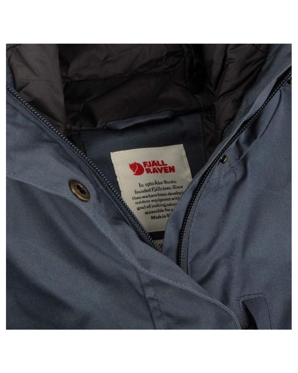 Fjällräven Kiruna Padded Parka Coat Women's | Product