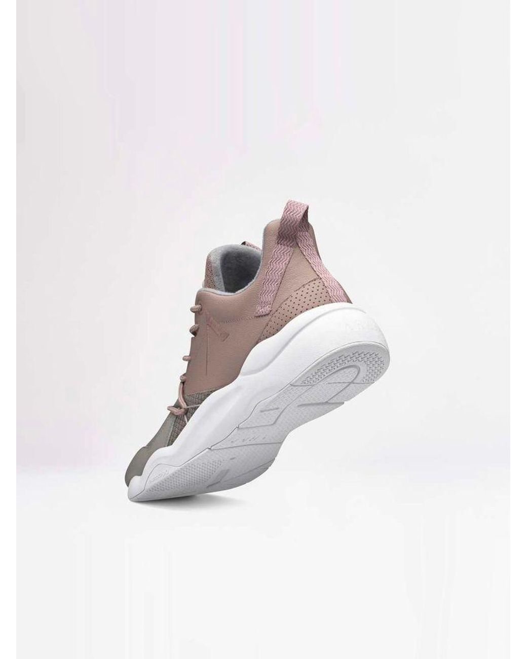 Arkk Asymtrix Mesh F-PRO90 Herren Sneaker Turnschuhe Schuhe Weiß NEU ML3014-2210