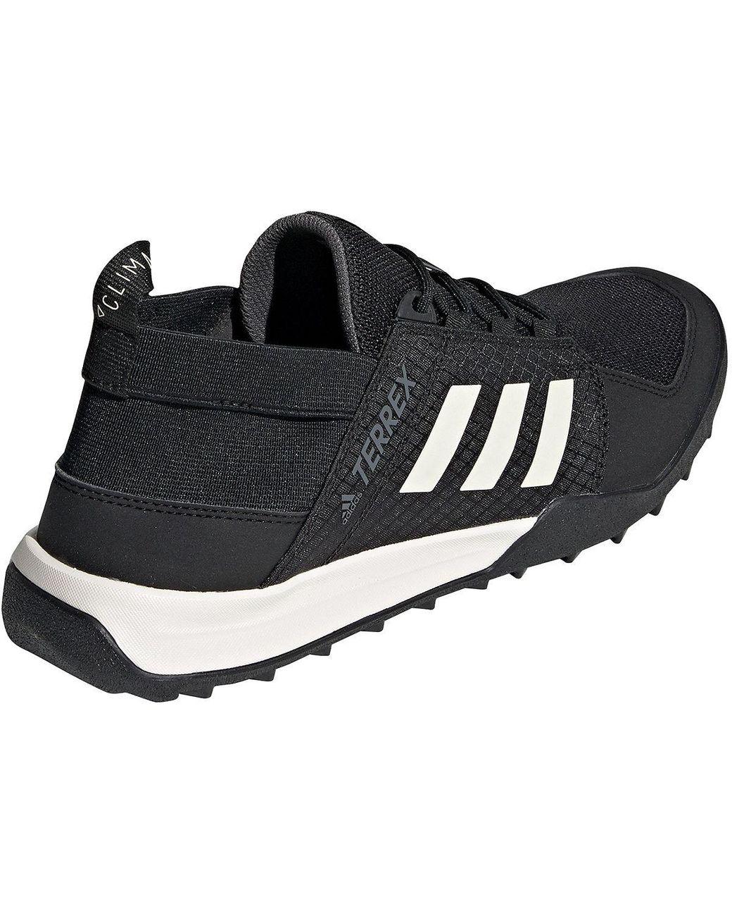 Men's Black Terrex Cc Daroga Water Shoe
