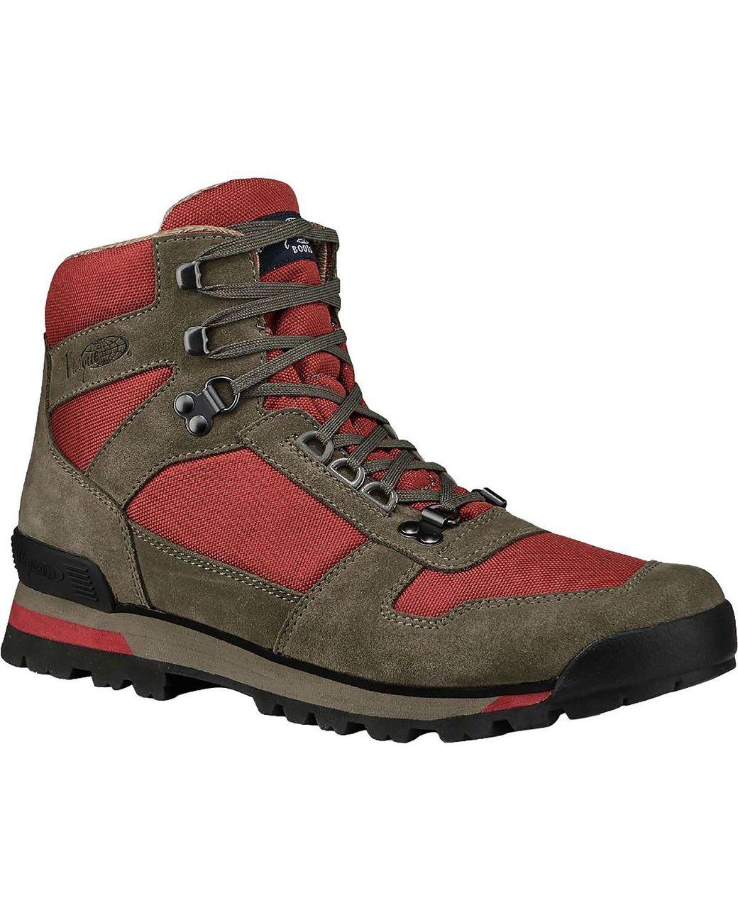 Vasque Suede Clarion \'88 Hiking Boot for Men - Lyst