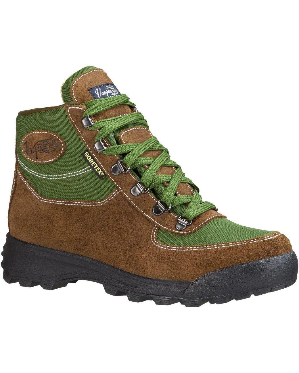 4e7a7e3b124 Men's Green Skywalk Gtx Hiking Boot
