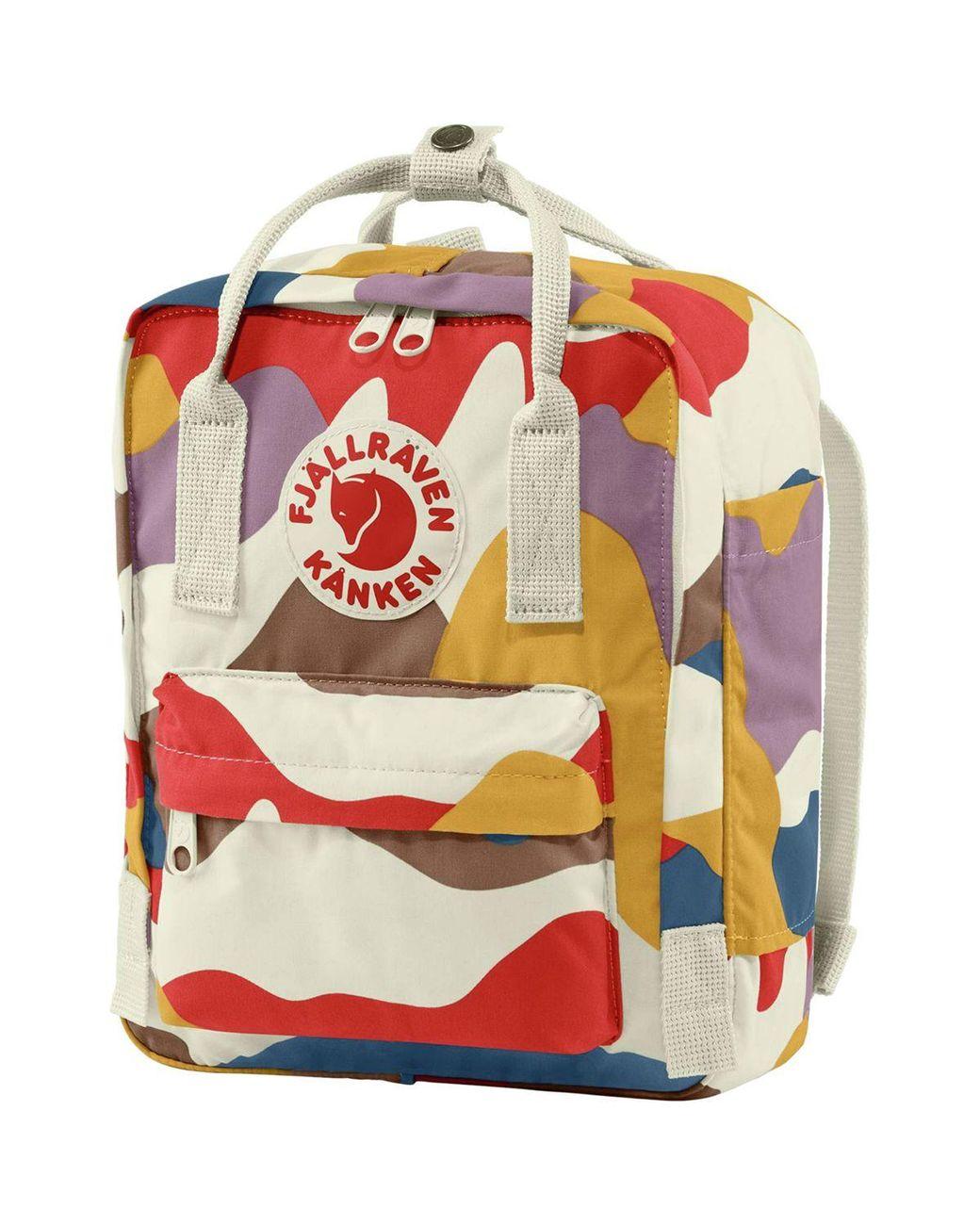 cała kolekcja specjalne wyprzedaże najnowsza kolekcja Kanken Art 15in Laptop Backpack