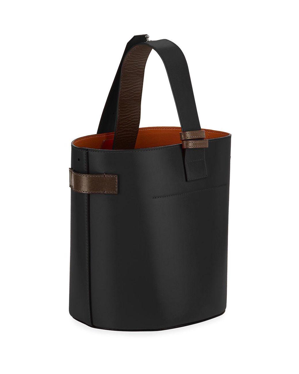 """B.MAKOWSKY /""""Isabel/"""" Cross Body Shoulder Bag Green LEATHER HANDBAG"""