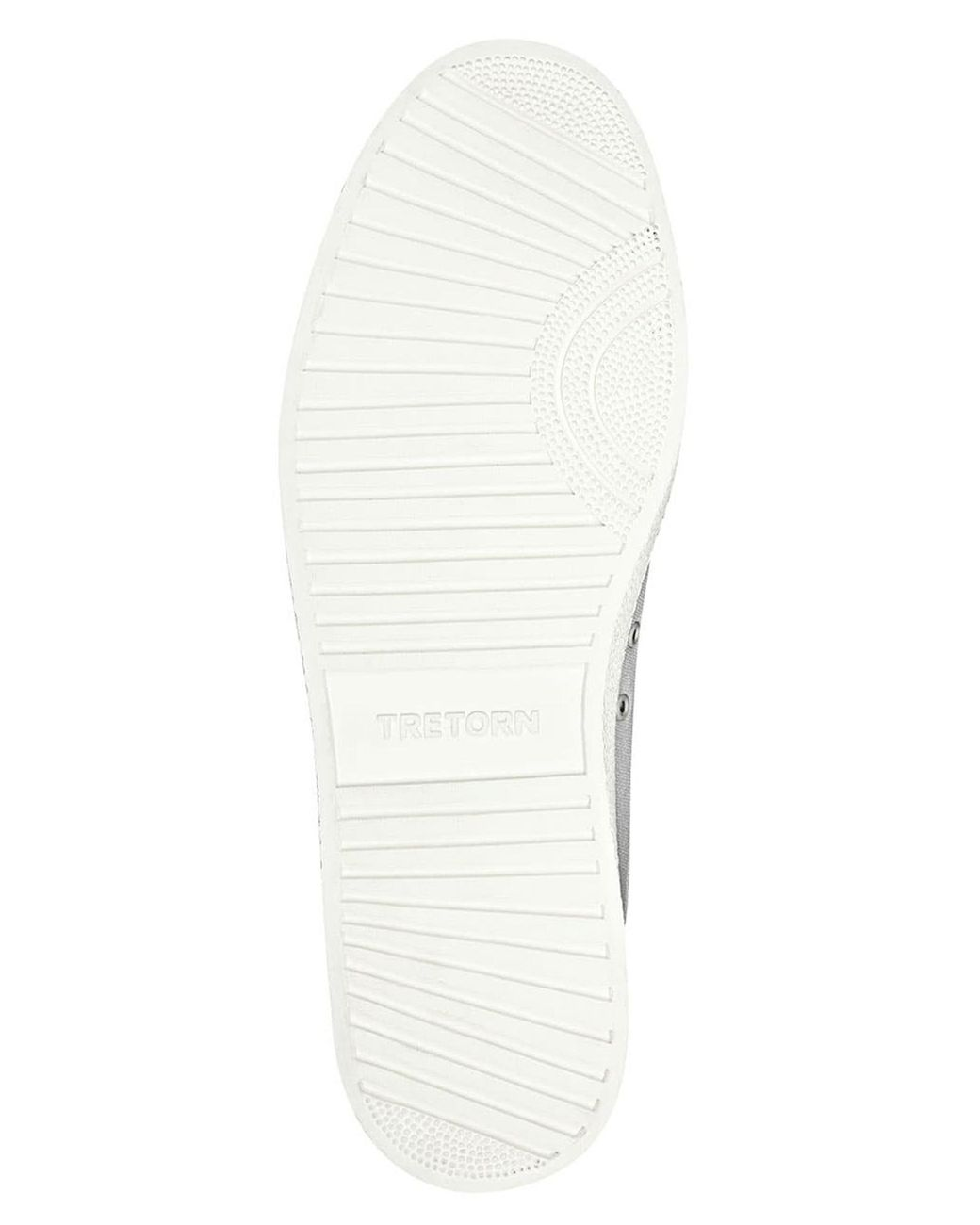 Tretorn Canvas M nylitep in Ivory (White) for Men Save 1