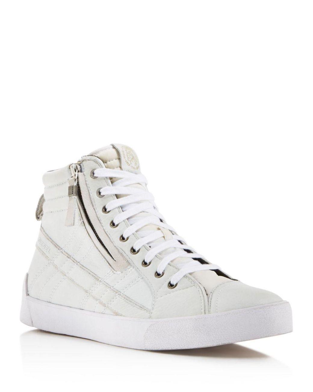 D - Velows D - String Plus Sneakers