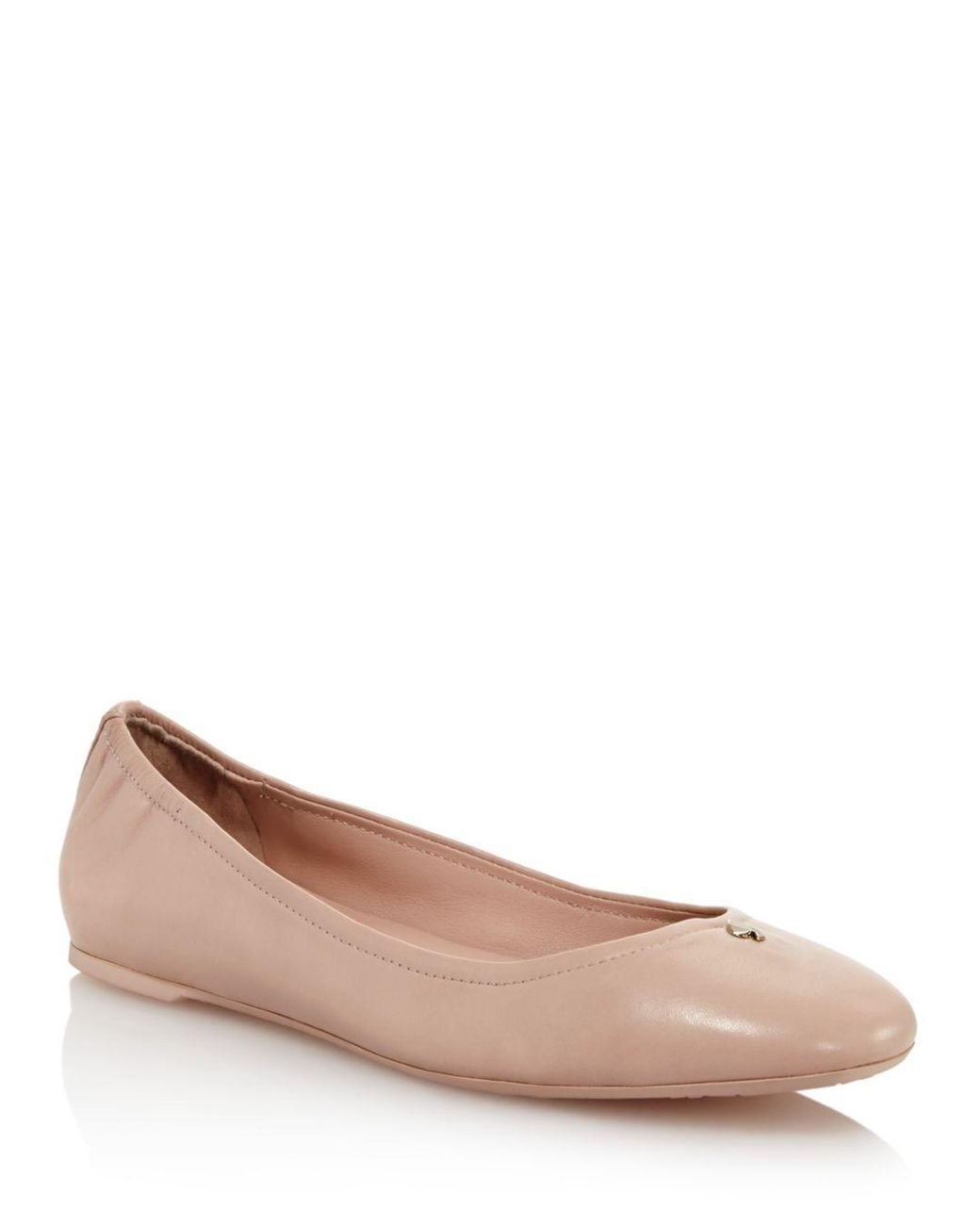 211e42df46f7 Lyst - Kate Spade Kora Ballet Flats - Save 28%