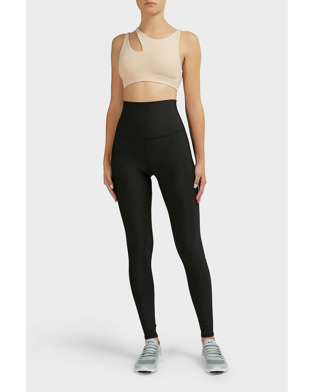 7a1ebe4fbf1297 Alo Yoga Extreme High-waist Airlift Leggings in Black - Lyst