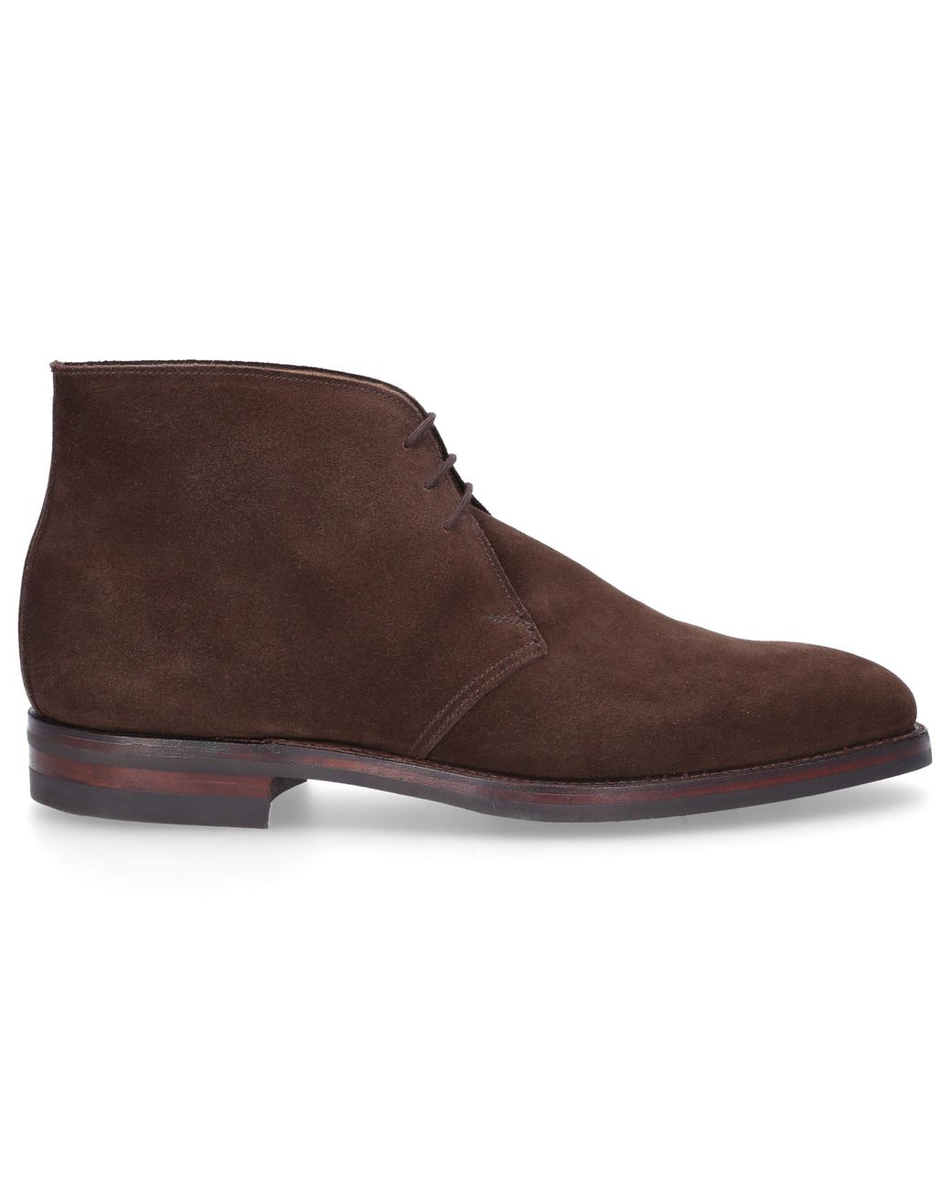 db686f0544a Men's Boots Bodmin Suede Brown