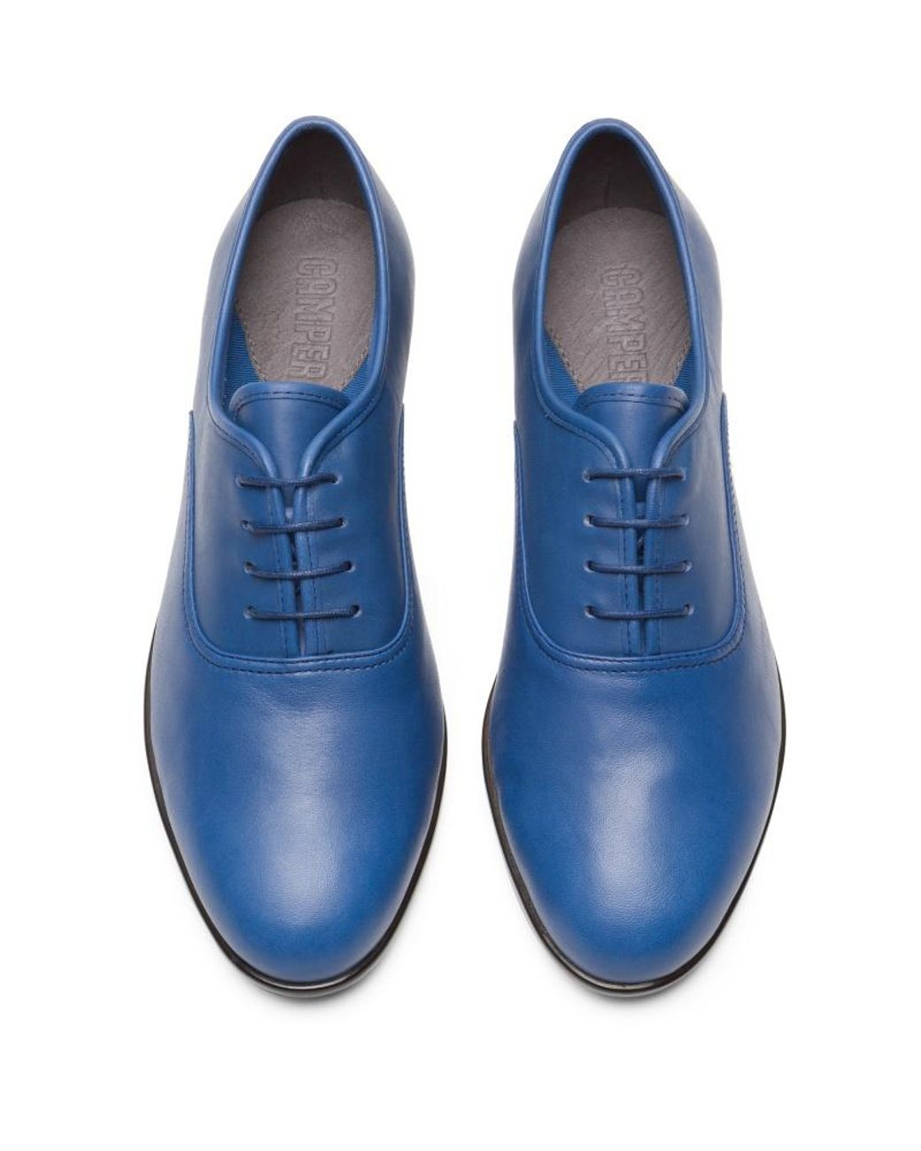 Women's Casual Jazz Blue Casi Shoes hdBtrsCoQx