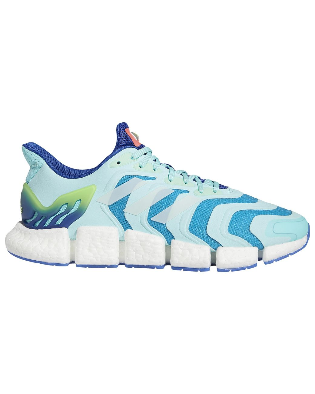 adidas Lace Climacool Vento Summer.rdy - Running Shoes in Blue for ...