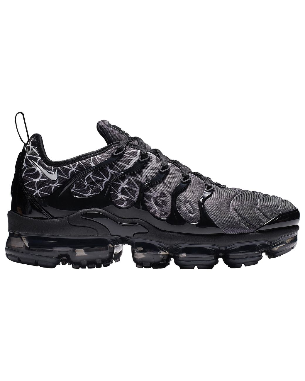 Lyst Black Nike Synthetic Air Vapormax