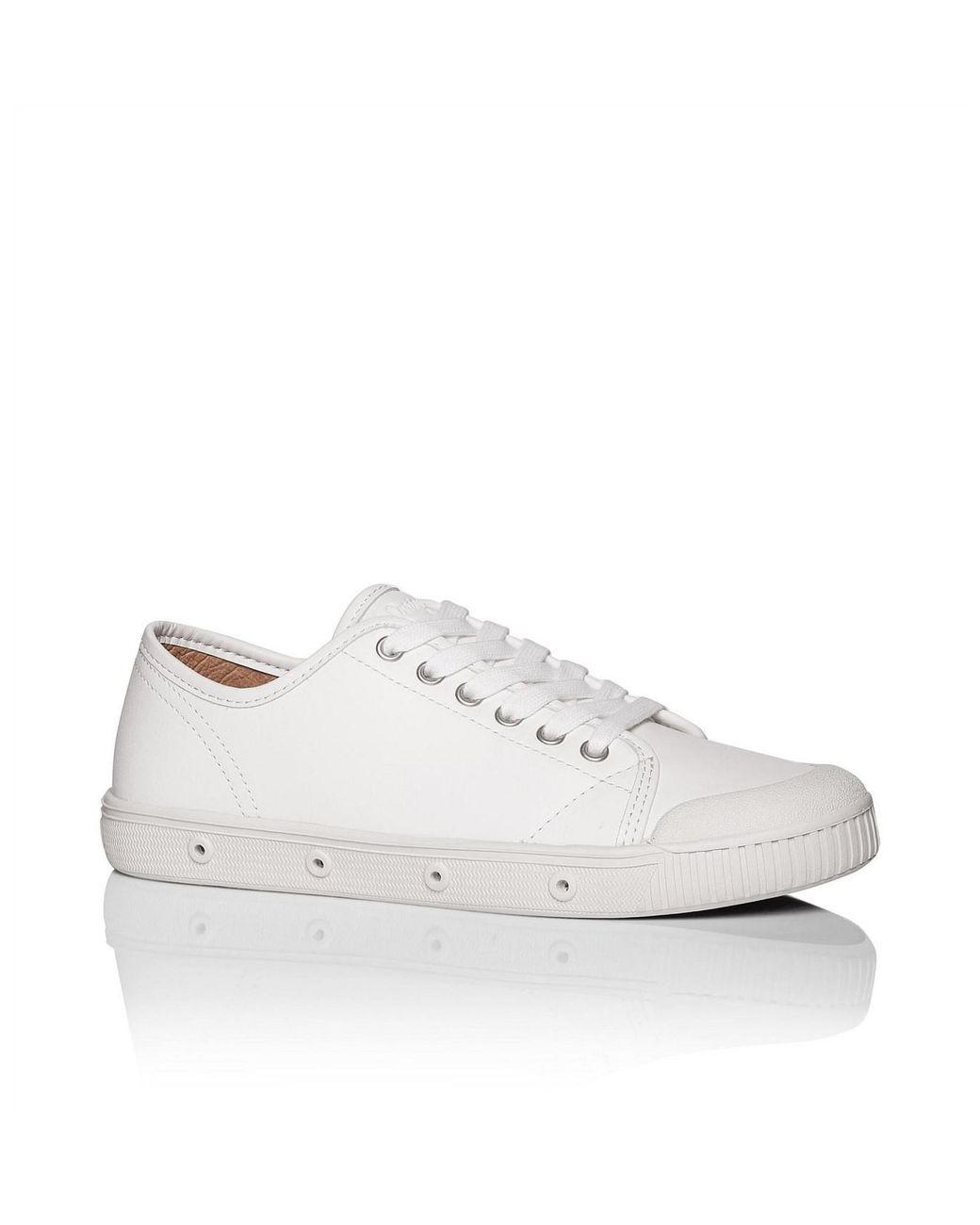 03cd6e4e4838 Spring Court G2 Slim Nappa Sneaker in White - Lyst