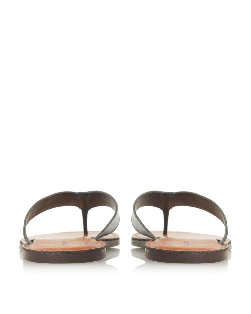 'ivan' Men's Sandals Blue Toepost xdCQBoerEW