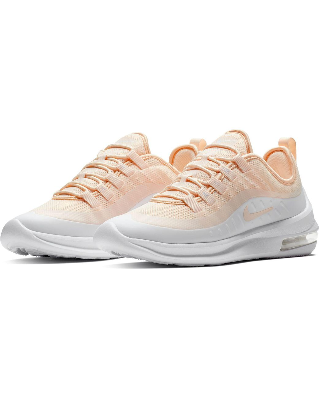 bc1fb1719a4 Lyst - Nike Air Max Axis Shoes