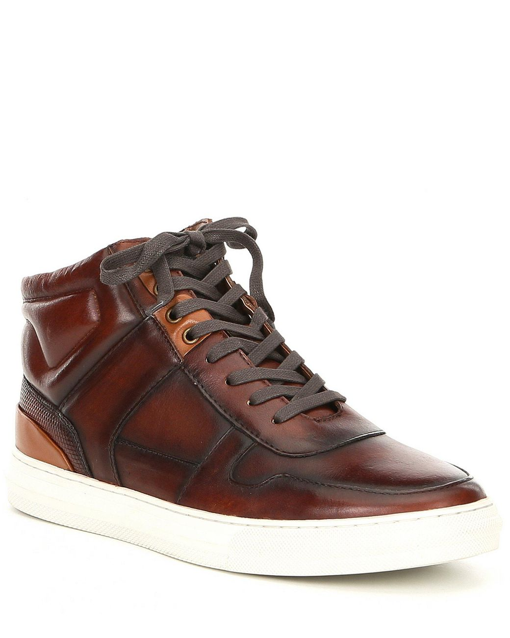 21b2613e2d1 Brown Men's Shoutout Sneaker