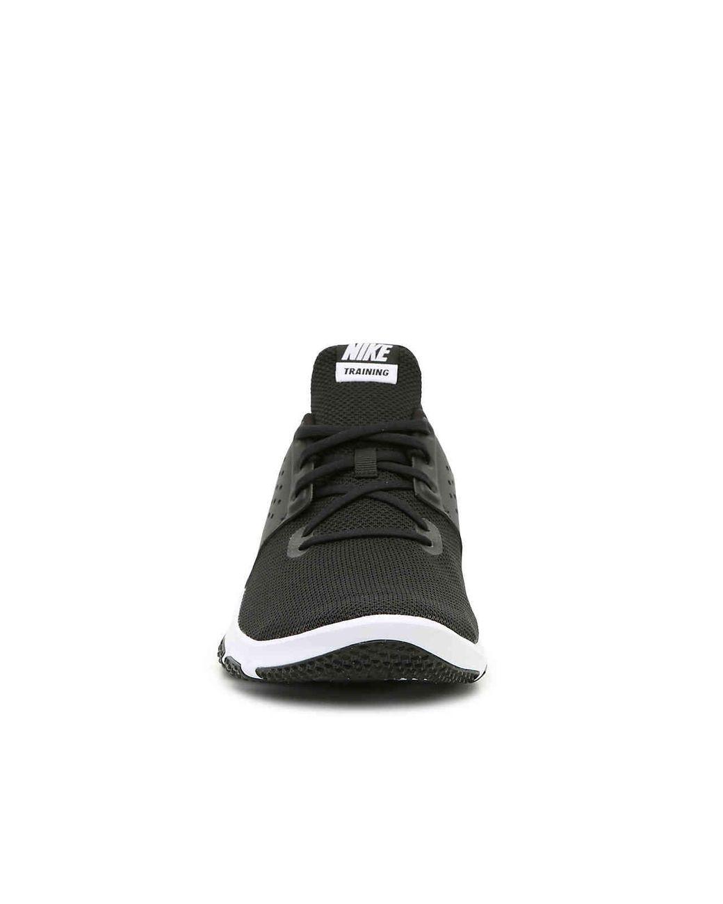 a3743c33e9488 Lyst - Nike Flex Control Tr 3 4e Training Shoe in Black for Men