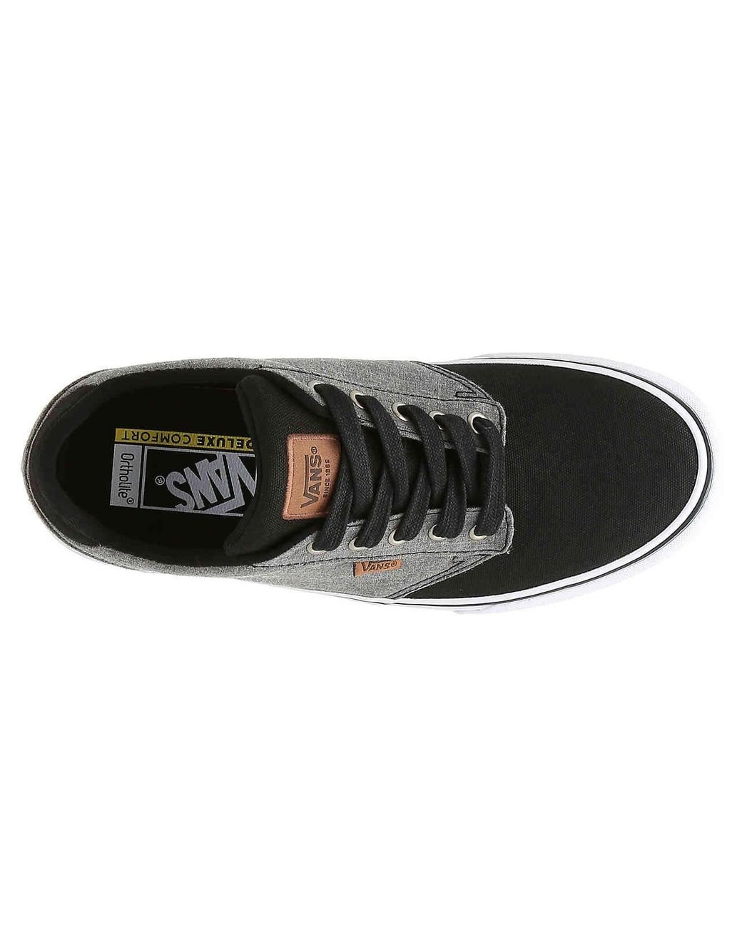 atwood deluxe sneaker