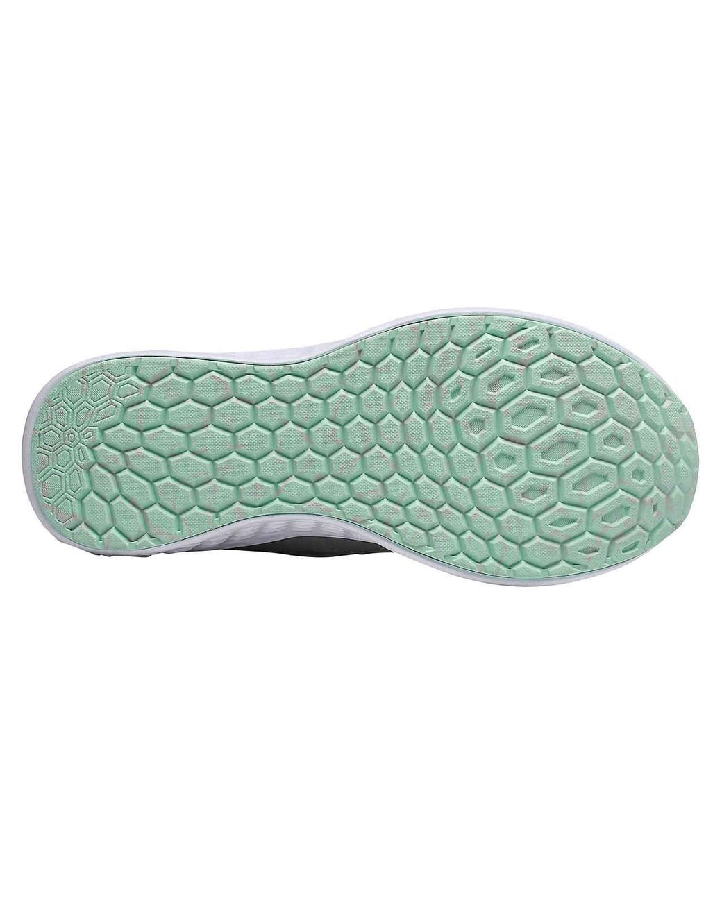 b6f011773 New Balance Fresh Foam Vero Sport Running Shoe in Gray - Lyst