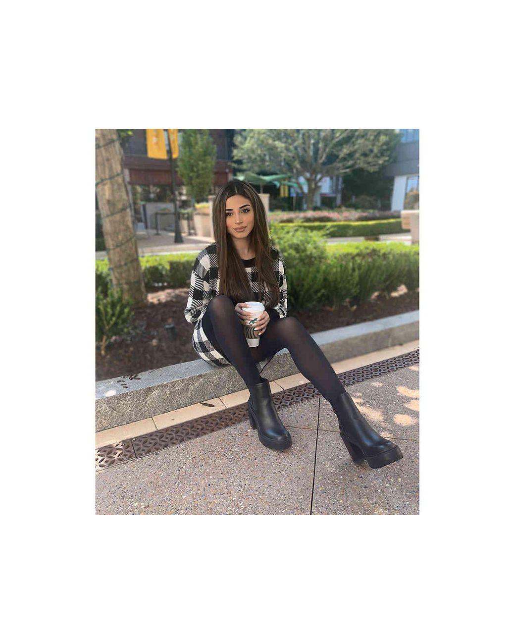 Madden Girl Kamora Platform Chelsea