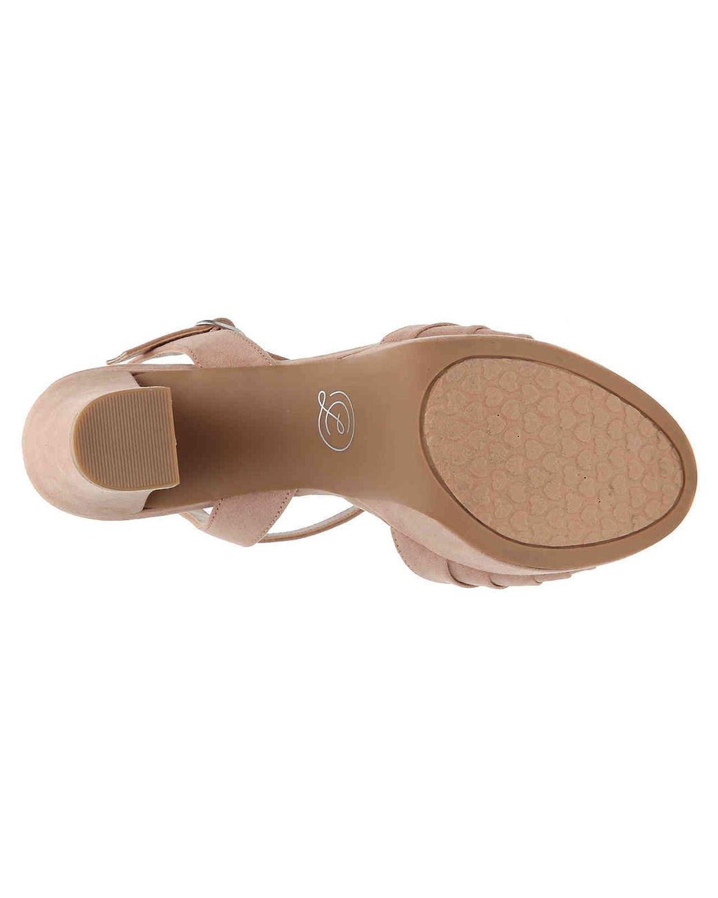4a22fbb9216 Lyst - Chinese Laundry Allie Platform Sandal