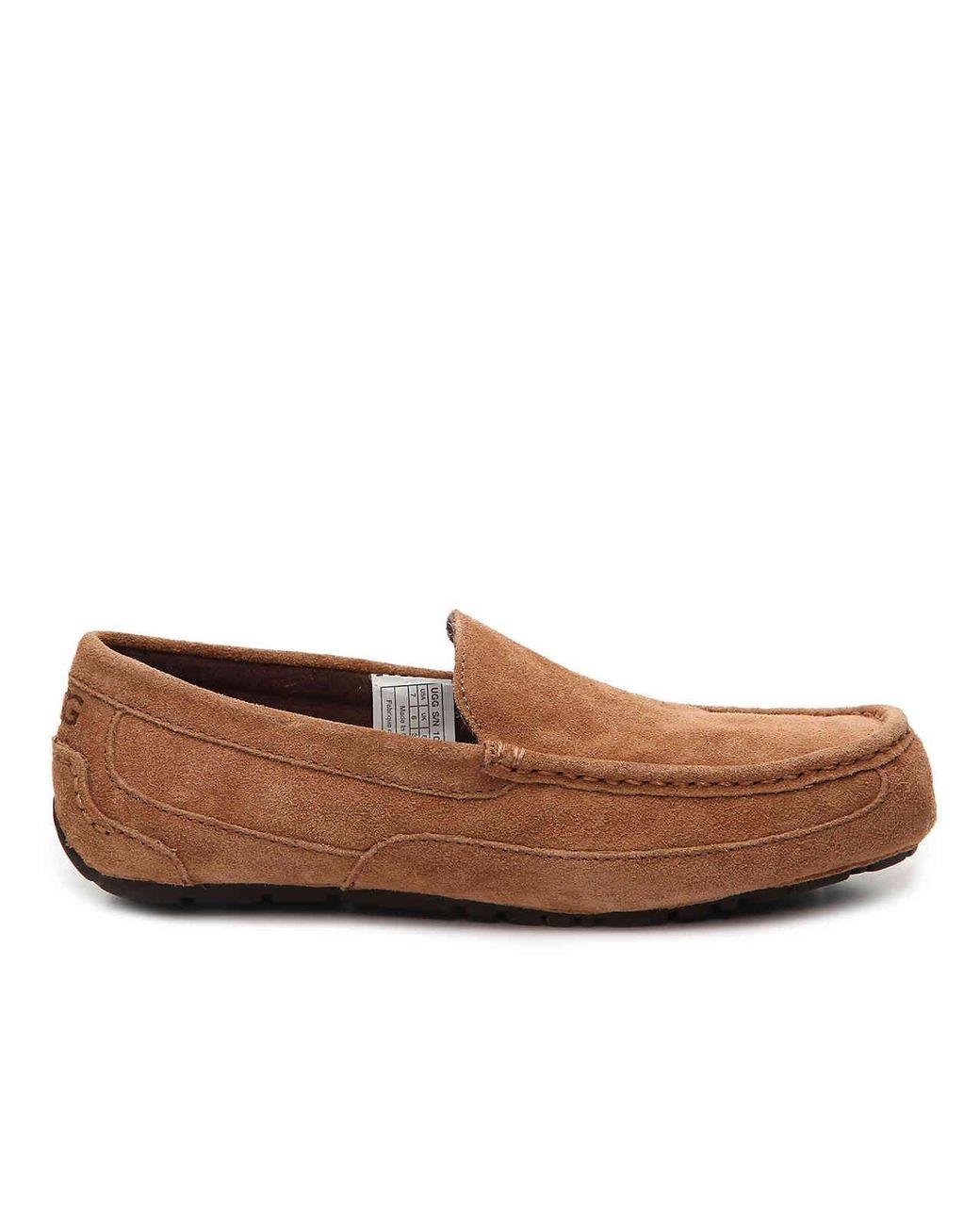 571e94a49a6 Men's Brown Alder Loafer