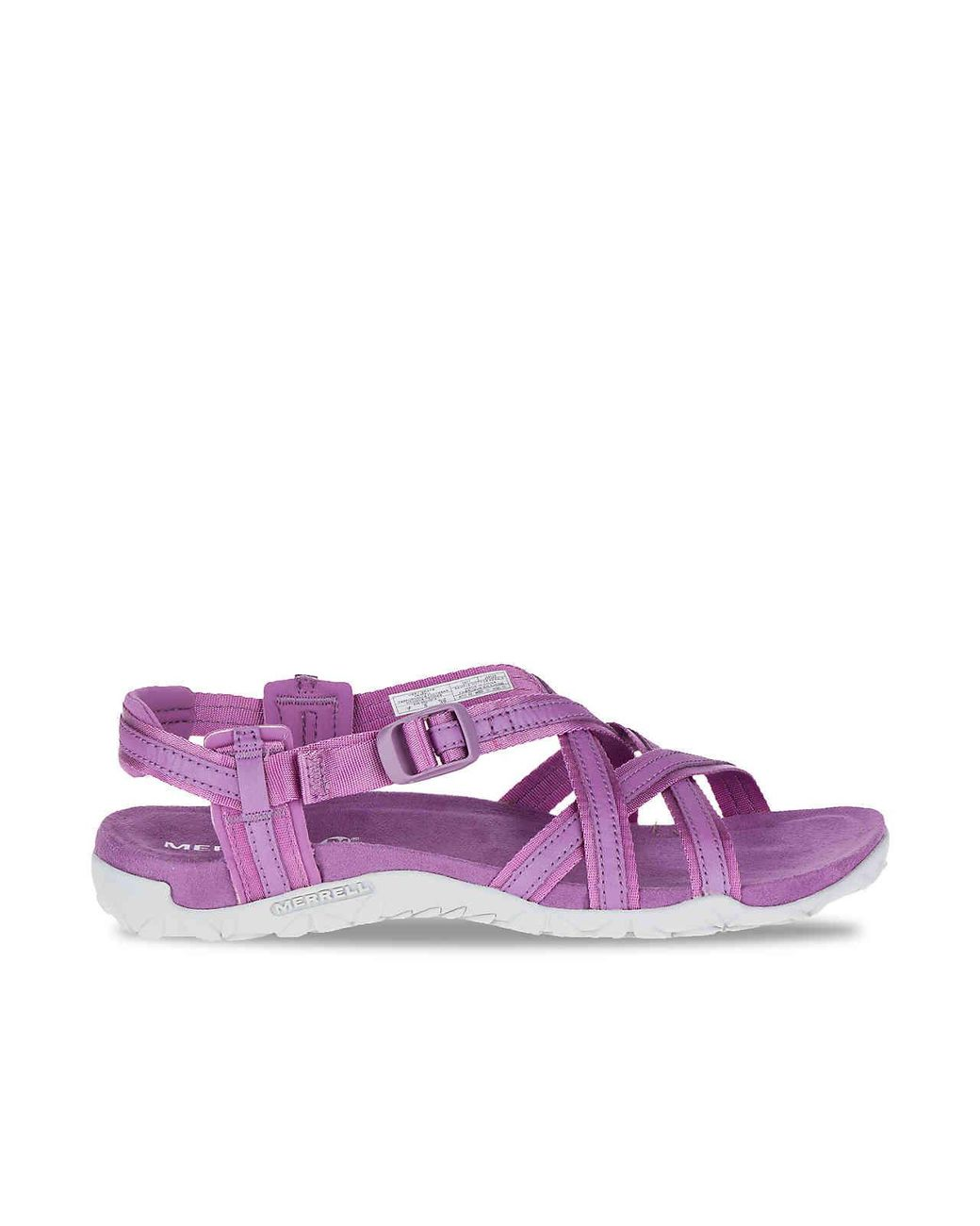 Lattice Terran Women's Ari Purple Sandal Sport qMVSUzGp
