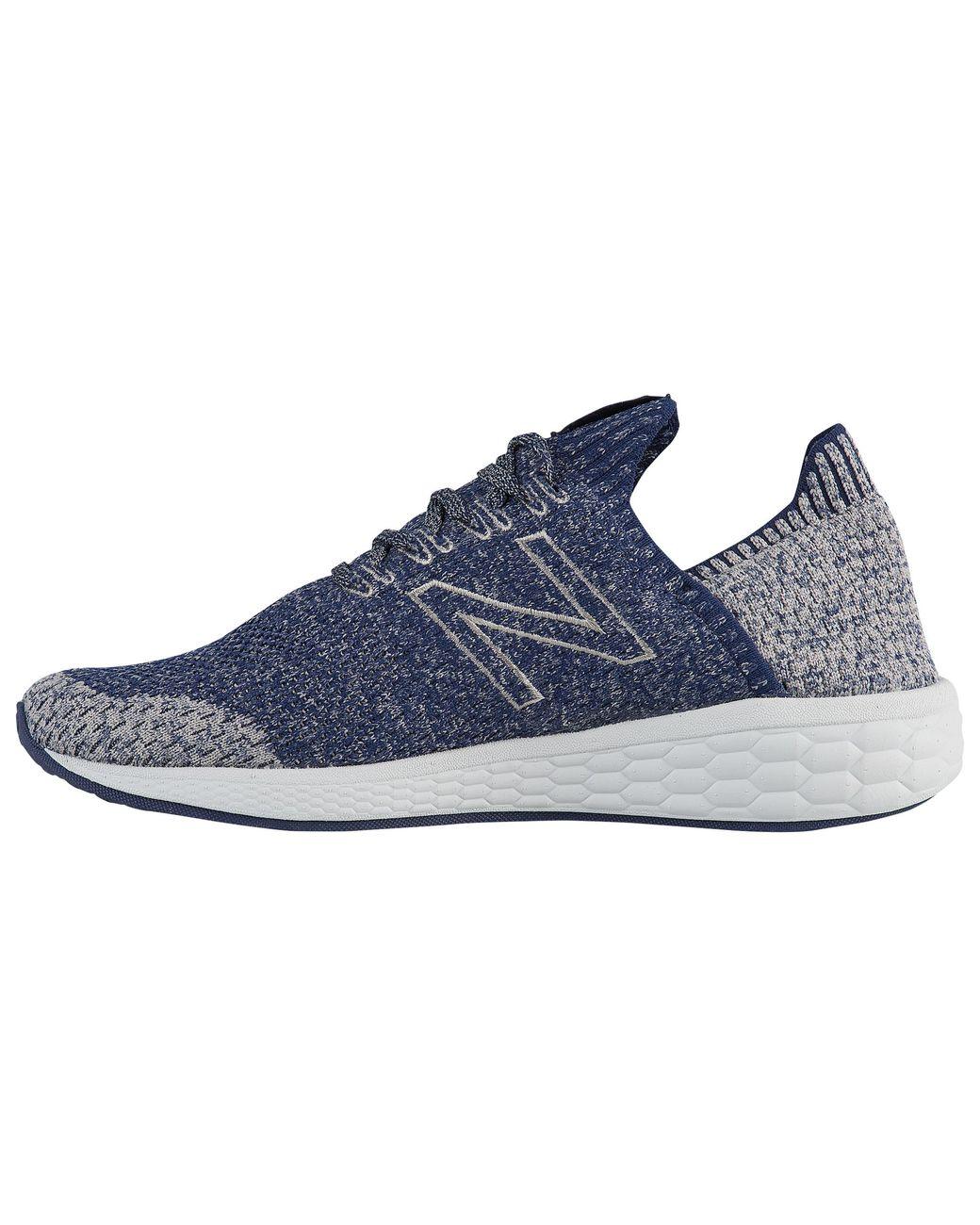 new balance running maglia uomo