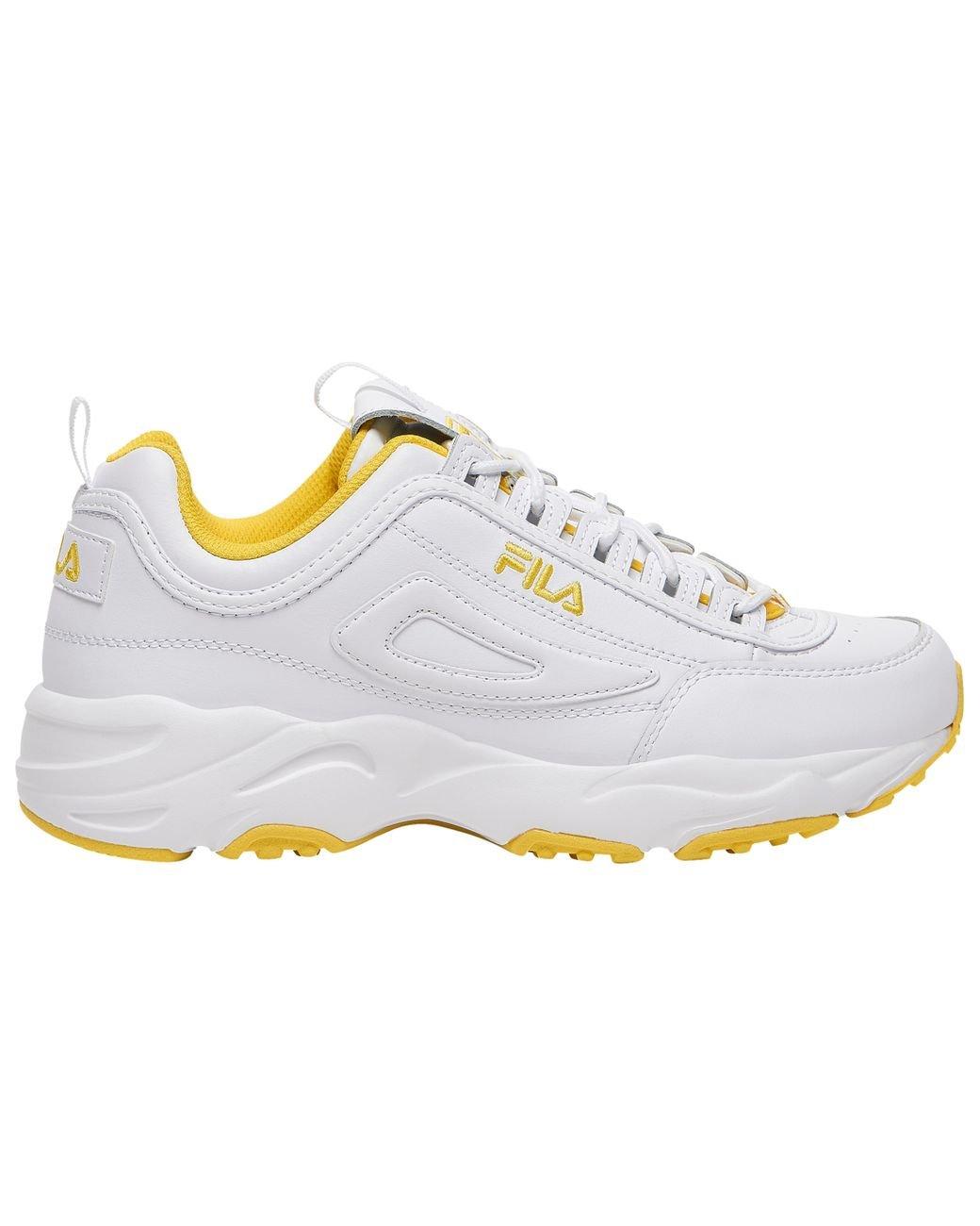 eastbay fila shoes