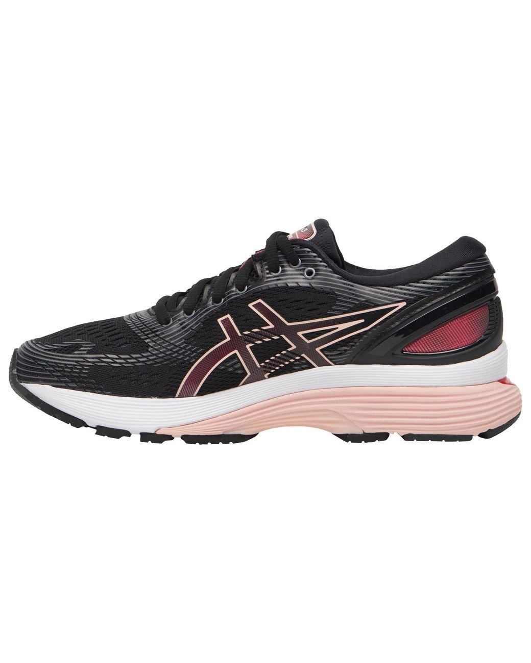 eastbay womens asics shoes us