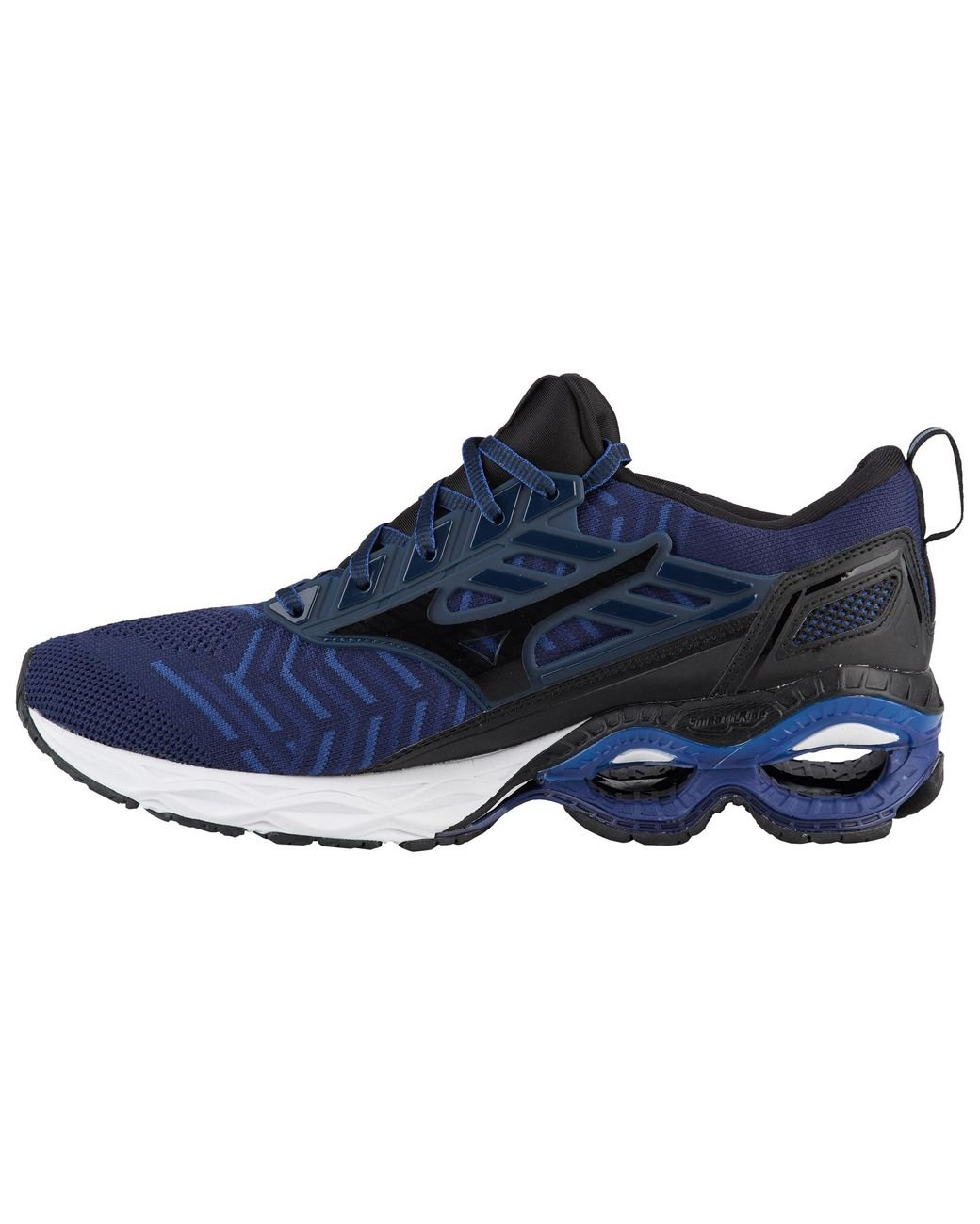 mizuno running shoes nordstrom black