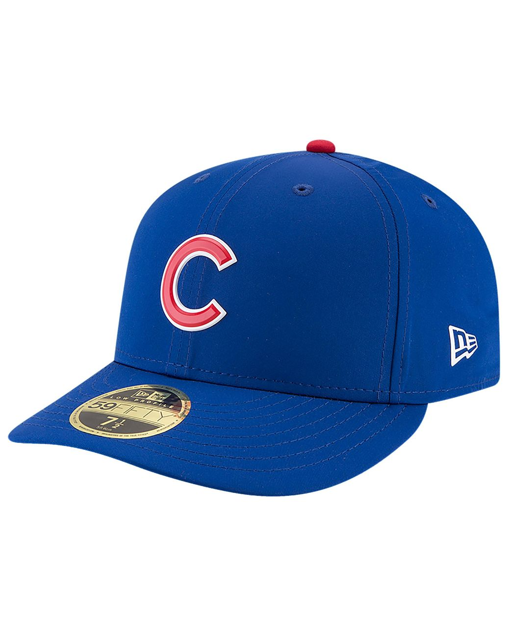 buy popular e2f8c 0fd51 KTZ Chicago Cubs Mlb 59fifty Ac Batting Practice Lp Cap in Blue for Men -  Lyst
