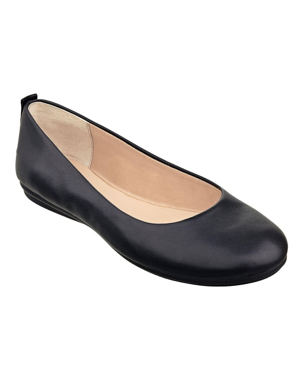 e0d482a36 Easy Spirit Getcity Ballet Flats in Blue - Save 34% - Lyst