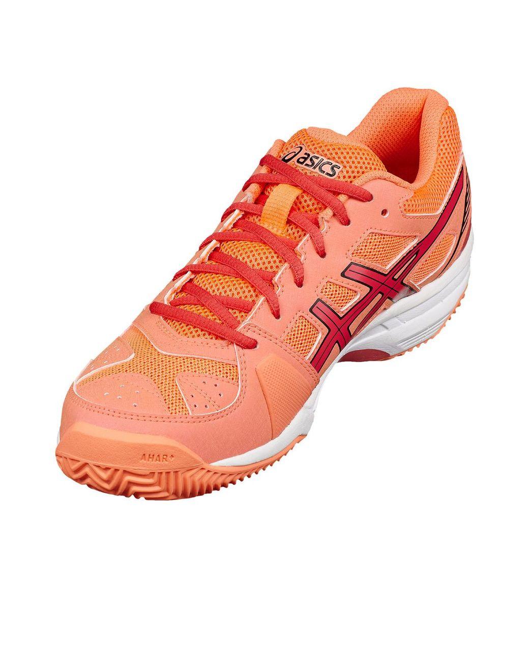4 Padel Paddle Asics Exclusive Multicolor Tennis Sg Gel Shoes A5j4c3LqR