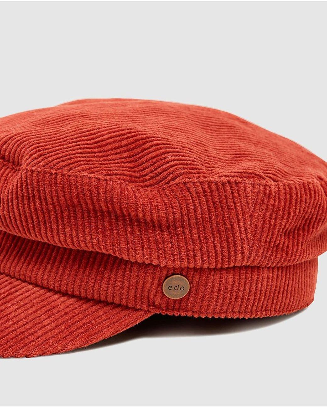 ESPRIT Womens Panama Hat