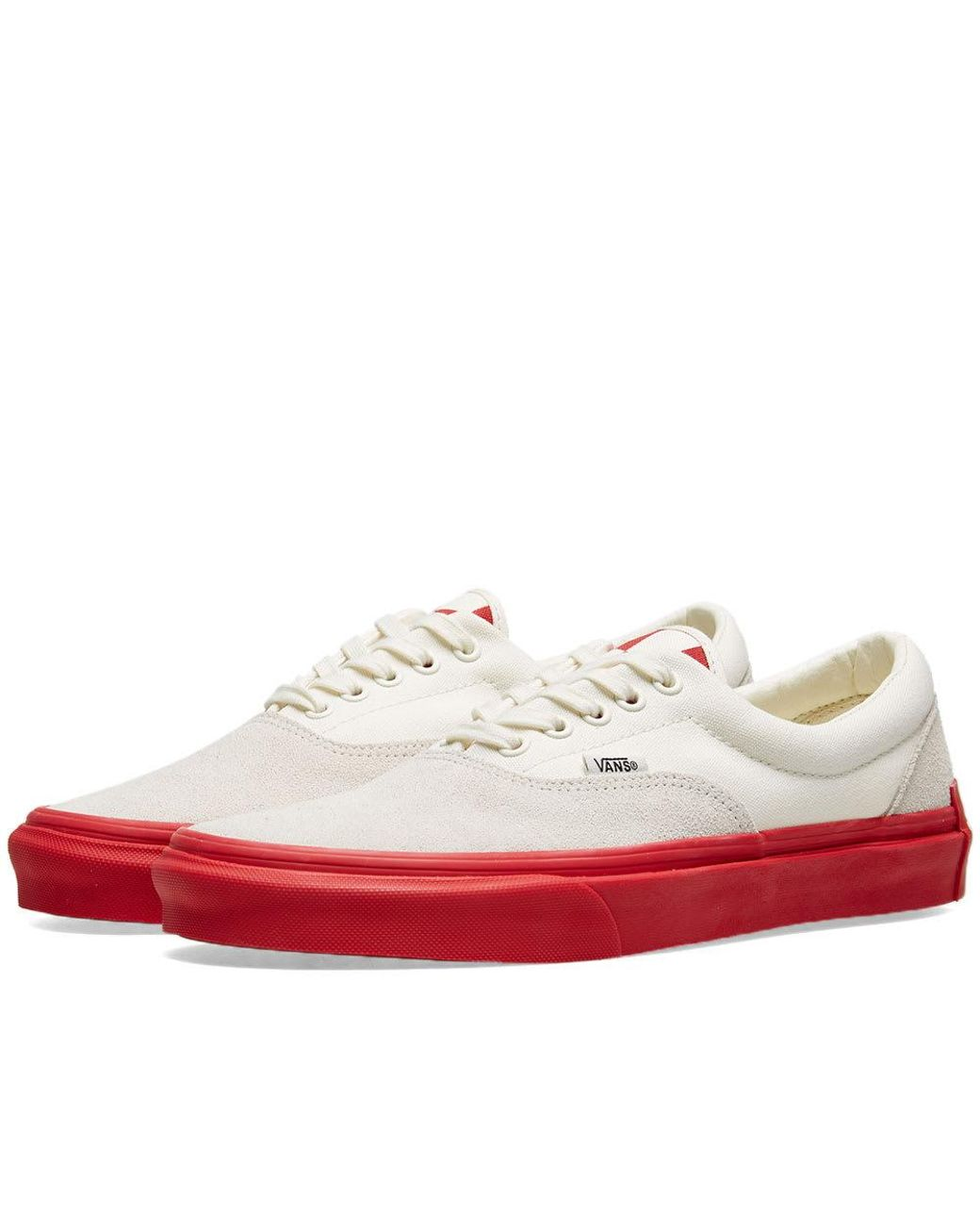 839e88b54e595d Lyst - Vans Vault Ua Era X Purlicue Sneakers in White - Save 11%