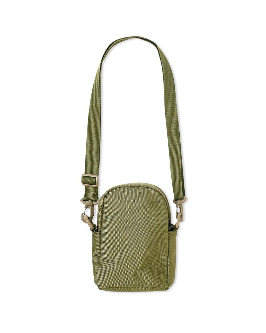 dc177a4e53d2e Men's Green X Porter-yoshida & Co. S.b N-shoulder Bag