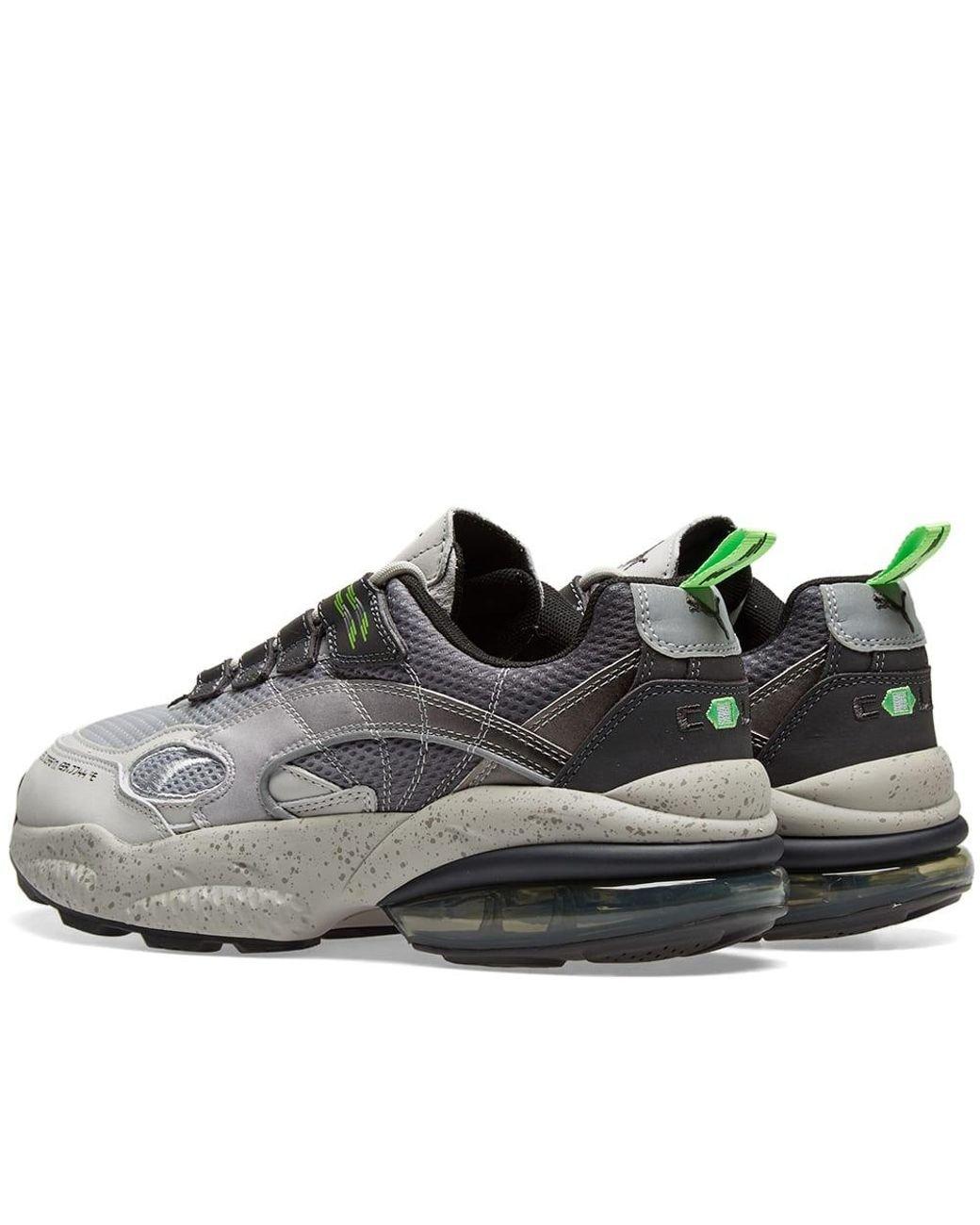new product 30c59 0d52d Men's Gray X Mita Sneakers Cell Venom