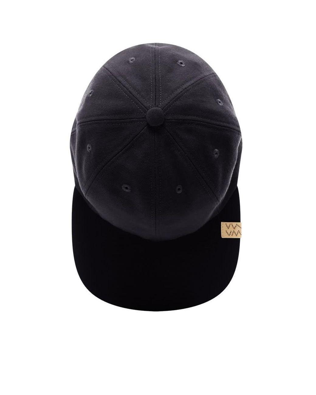 Ralph Lauren RRL Blue Satin Wings Logo Patch Flight Hat Cap New