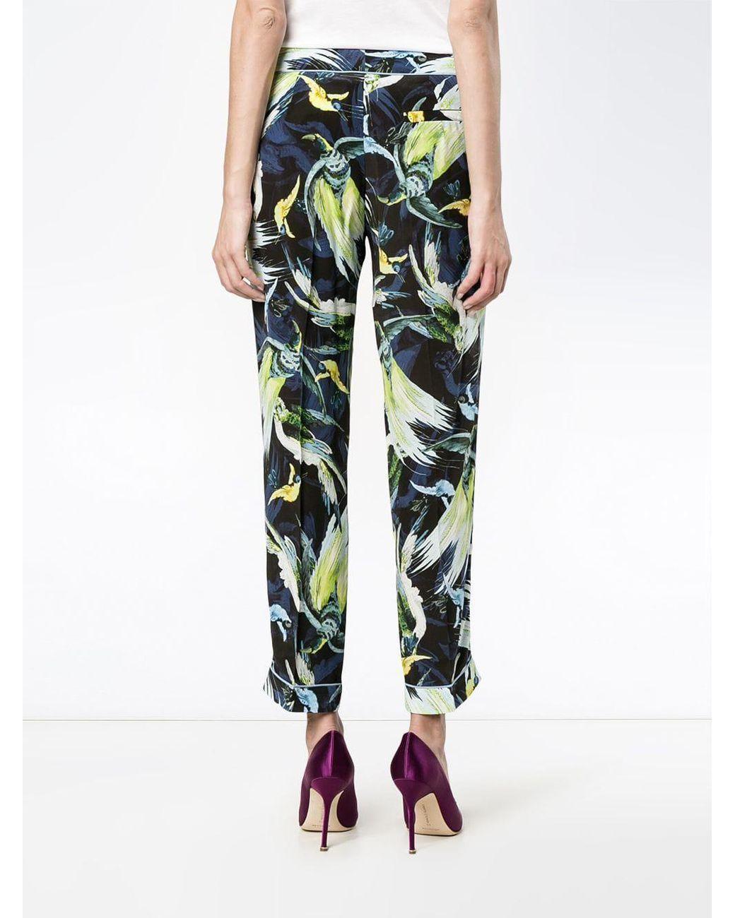 Joe Browns Womens Neon Tropical Bird Print Sarong Multicoloured One Size