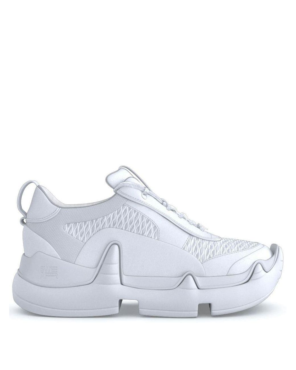 RevNitro Air Track Suede Sneakers Fast Swear rsCQxthd