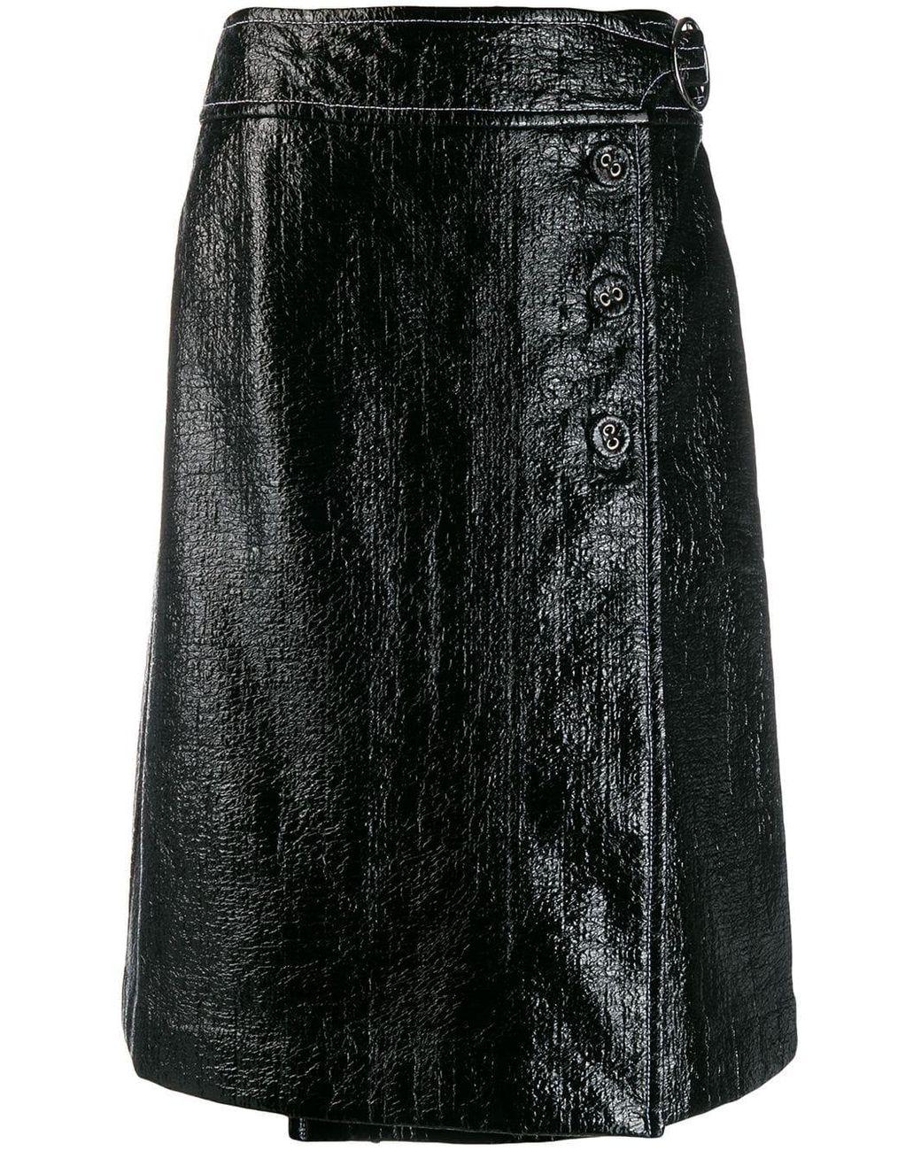 Black Tartan Check Rockabilly Vintage 50/'s Retro Pencil Skirt Banned Apparel