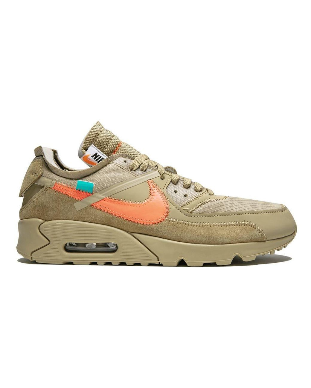 90 Max 10Air 6 'off Desert Size White Ore' The Men's mN8OPyvnw0