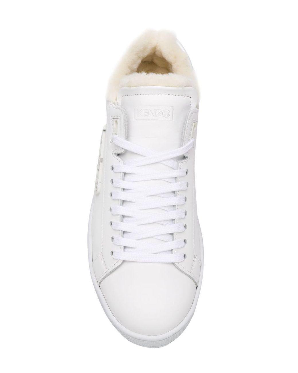 De Tennix Baskets Blanc Femme Coloris 0NnwXP8Ok