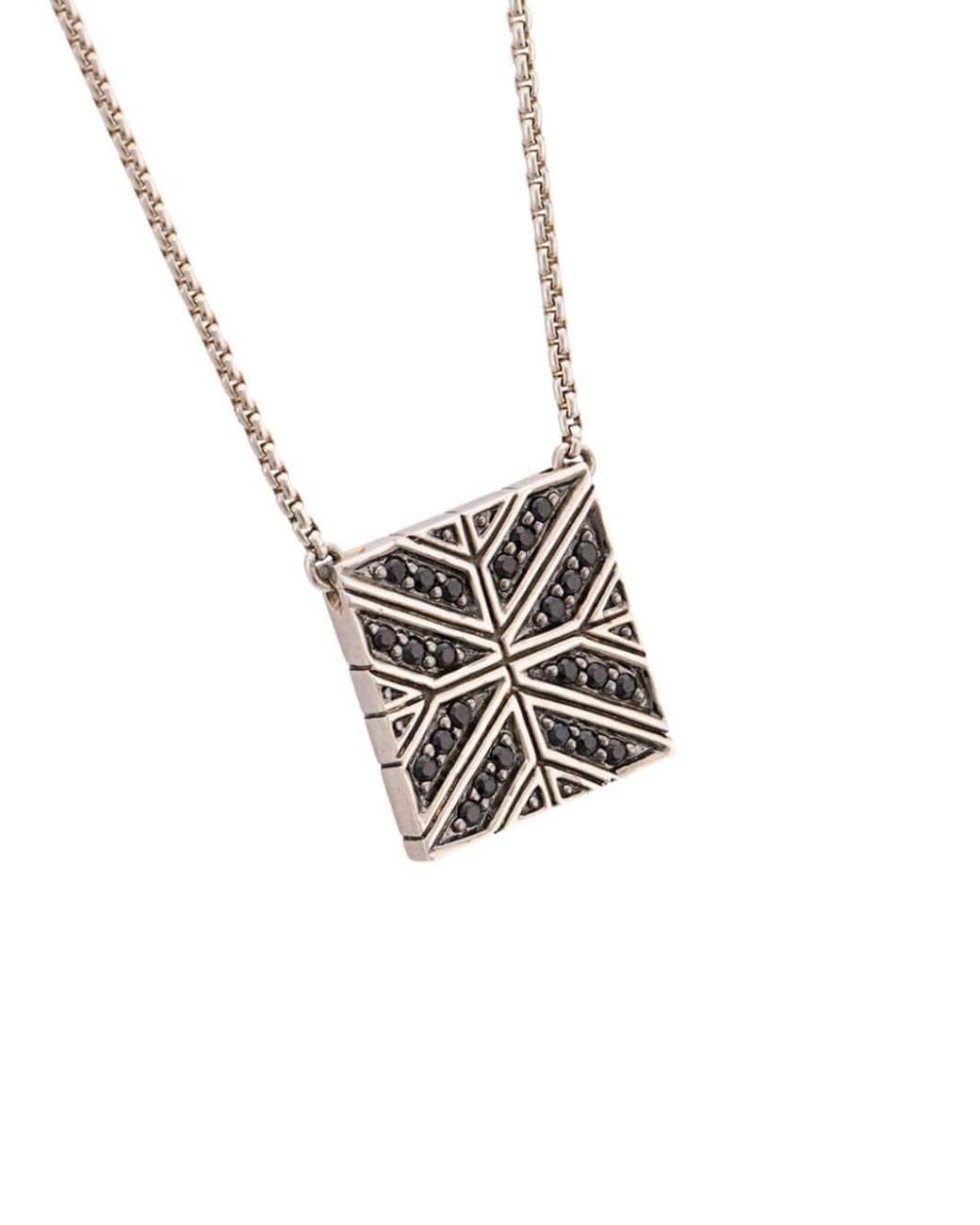 NEW J CREW Elegant Modern Rhinestone Pearl Drop Silver Necklace
