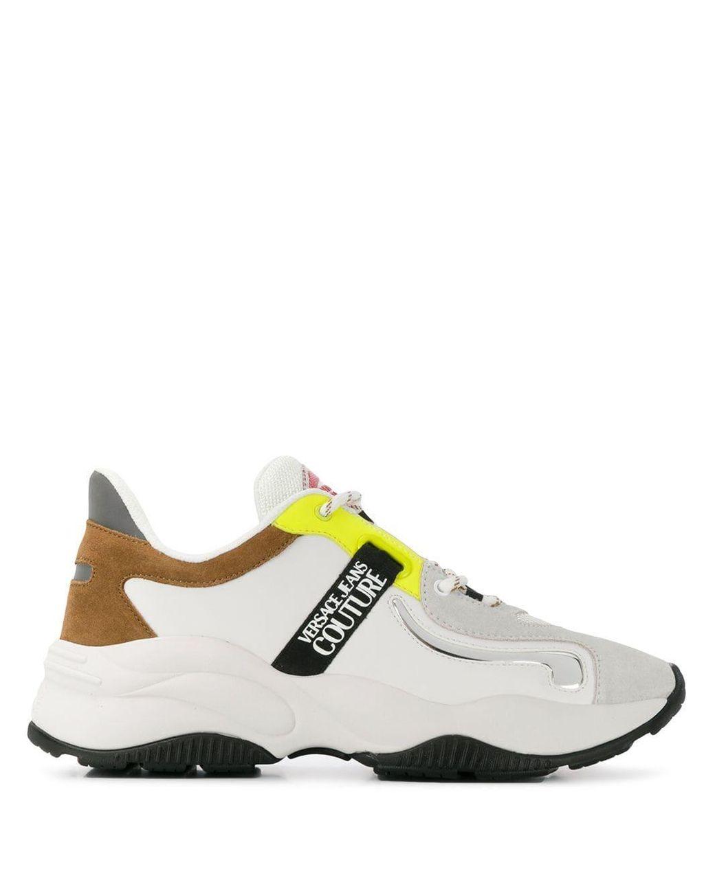detailed look 0e333 ea4d6 Men's White Scarpe Sneakers