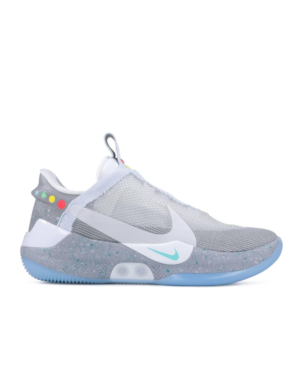 Nike Adapt Bb 'mag' Shoes - Size 9 in