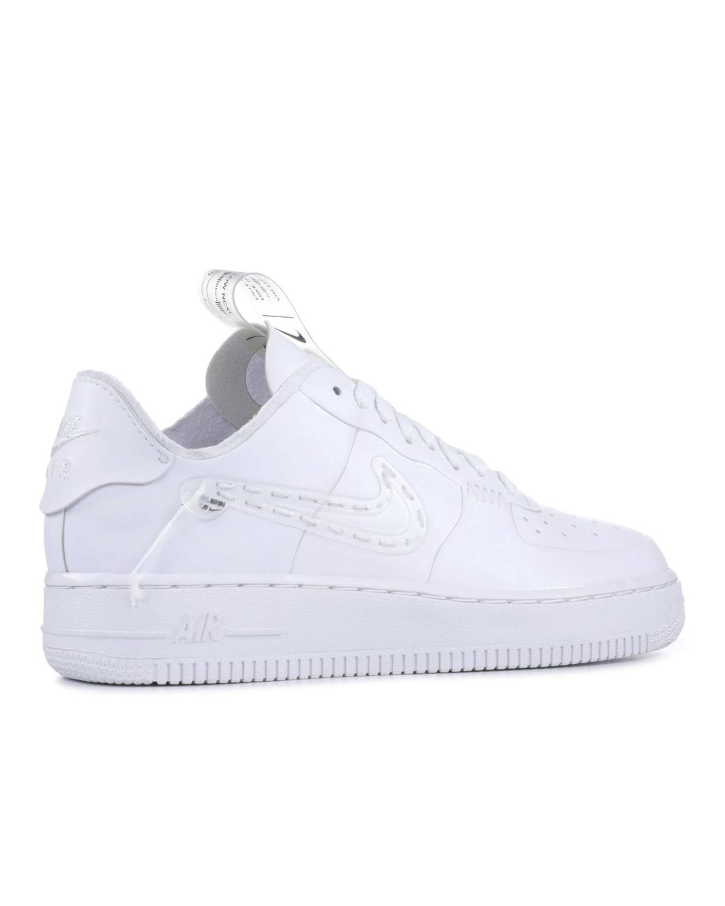 nike air force 1 low noise cancelling