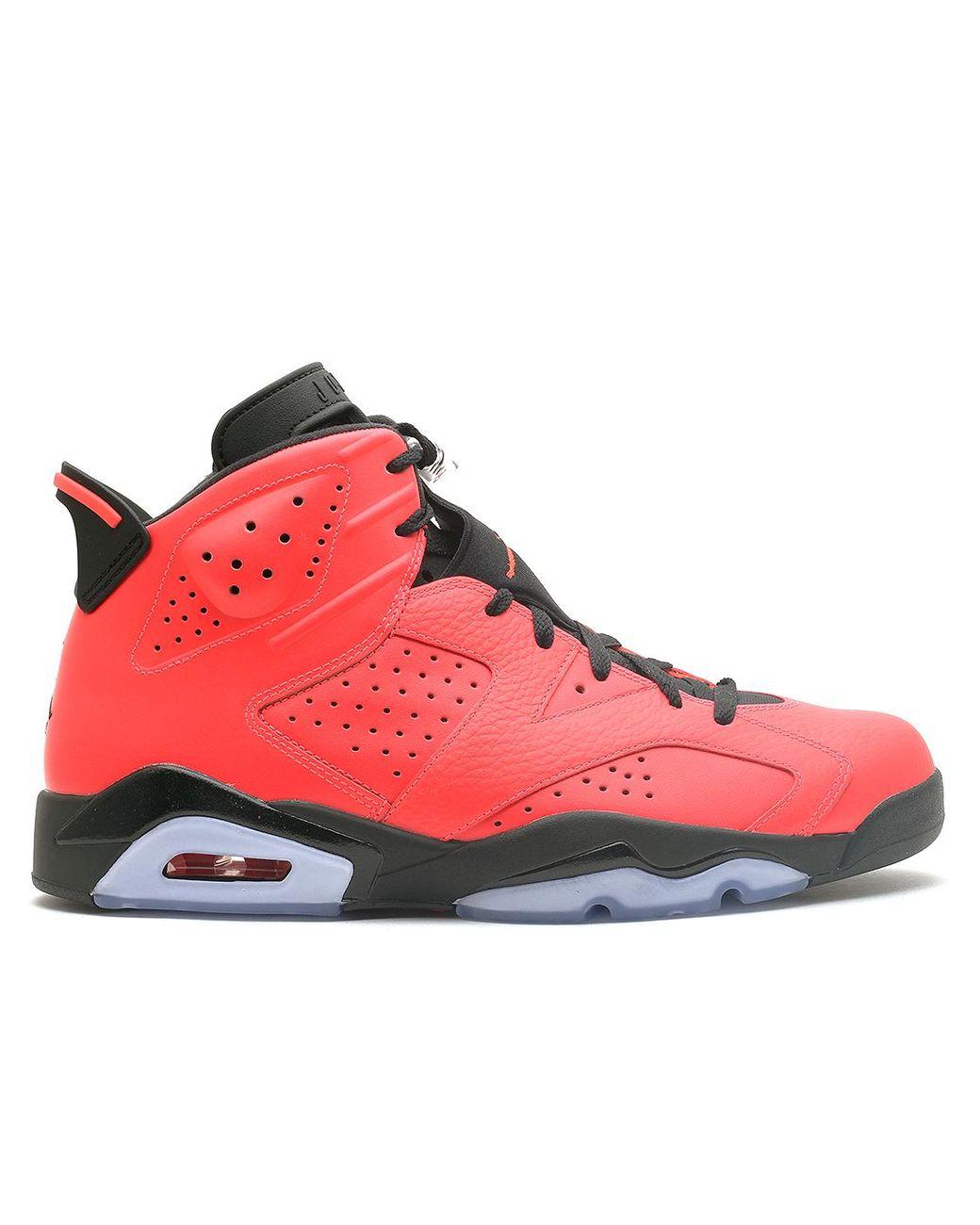 the latest c4a4e e83c0 Men's Pink 6 Retro